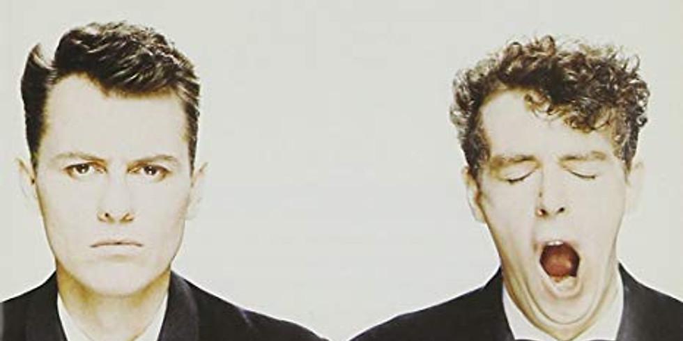 Pet Shop Boys & New Order - The Unity Tour