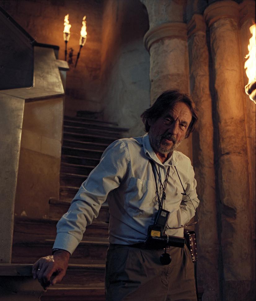 Zsigmond Vilmos/Oscar Winner Cinematographer