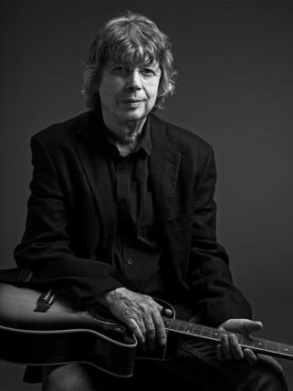 János Brody Musican