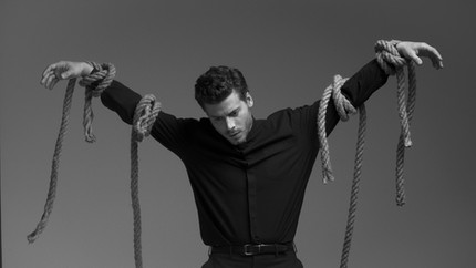 François Arnaud / Actor