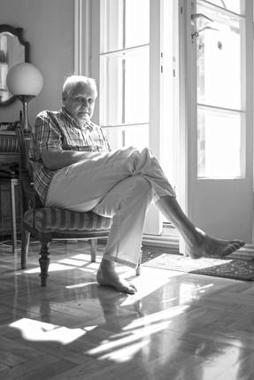 Miklos Jancsó / Film Director