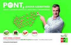 PostaPont - Pindroch Csaba
