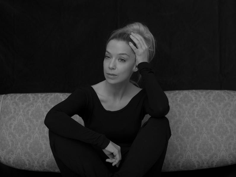 Patrícia Kovács / Actress