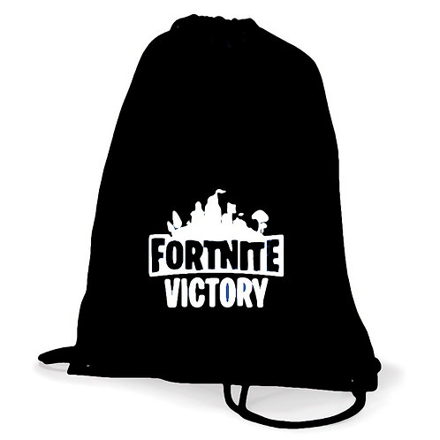 Fortnite Victory Gym Sack