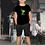 Thumbnail: Gymnastics P-Bars Children's Sports T-Shirt