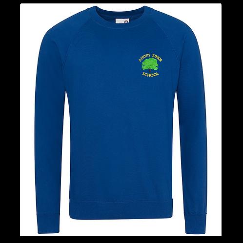 Altofts Junior School Sweatshirt