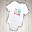 Thumbnail: Don't Make Me Call Grandma Embroidered Baby Suit