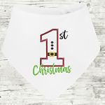 1st Christmas - White Bandana.jpg