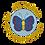 Thumbnail: Embroidered School Logo - Normanton All Saints School
