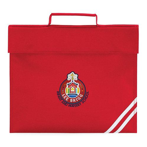 Lee Brigg Infants School Classic Book Bag