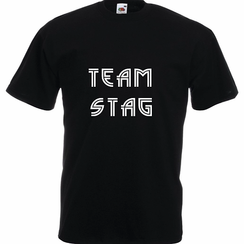 Team Stag T-Shirt