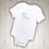 Thumbnail: One - Tiara Embroidered Baby Suit