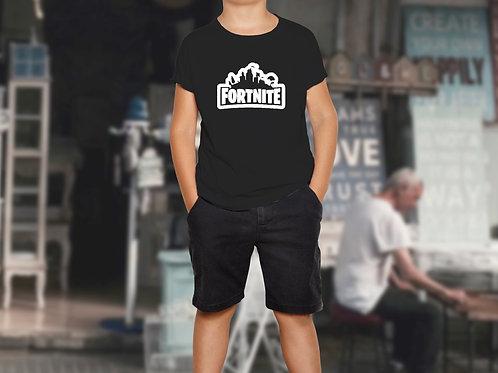 Fortnite Children's T-Shirt