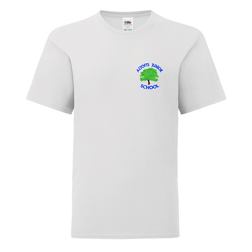 Altofts Junior School PE T-Shirt