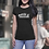 Thumbnail: Girls White Evolution Acrobatics T-Shirt