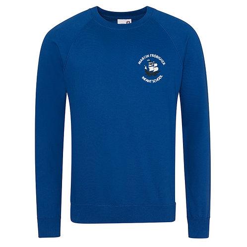 Martin Frobisher Infants School Sweatshirt