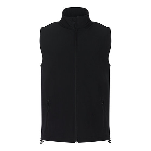 PRO RTX Pro Two Layer Soft Shell Gilet