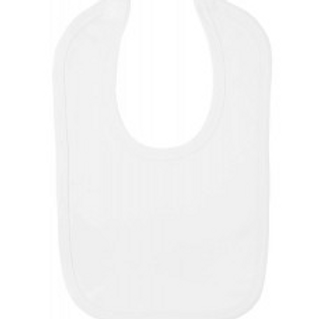 Design Your Own Baby Velcro Fastening Bib