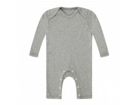 Baby Footless Romper Suit