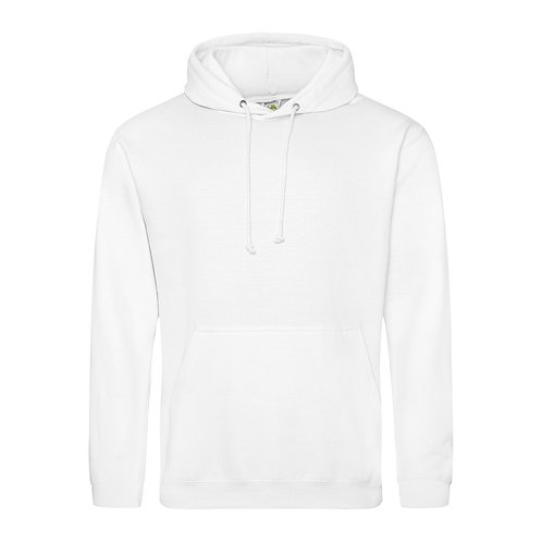 AWDis Children's College Hoodie (JH001B) - White's