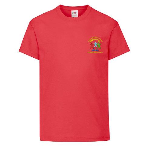 Newlands Primary School PE T-Shirt