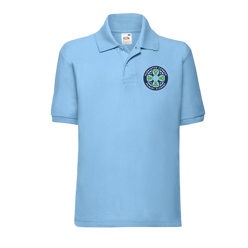 Normanton Common  Primary Academy Polo Shirt