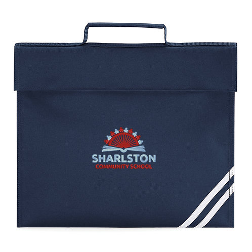 Sharlston Community School Classic Book Bag