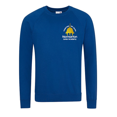 Normanton Junior Academy Sweatshirt