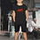 Thumbnail: Boys Evolution Football Children's Sports T-Shirt