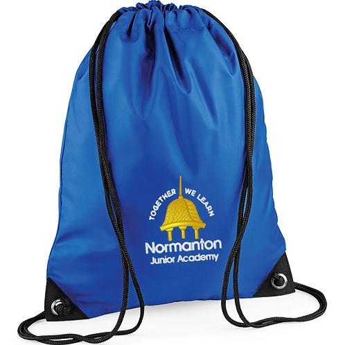 Normanton Junior Academy Gym Bag