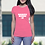 Thumbnail: Dance Mode On - Girls T-Shirt
