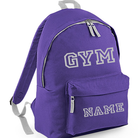 Gym Rucksack