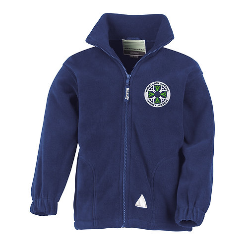 Normanton Common Primary Academy Fleece
