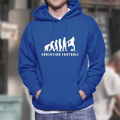 Evolution Football Hoodie