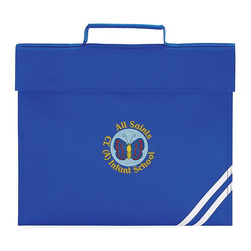Normanton All Saints School Classic Book Bag