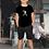 Thumbnail: Gymnastics High Bars Children's Sports T-Shirt