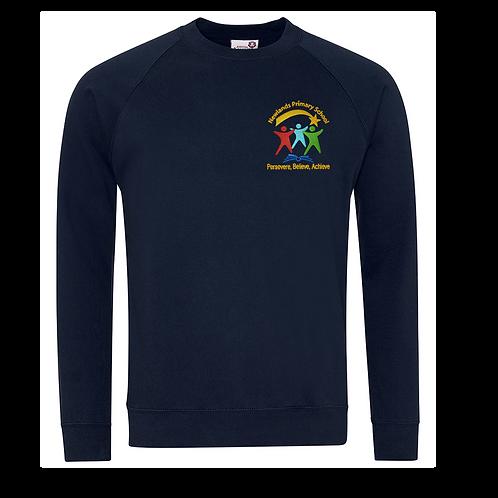 Newlands Primary School Sweatshirt