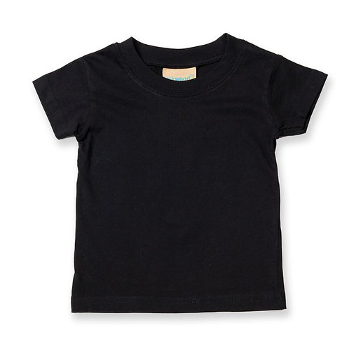 Design Your Own T-Shirt 0 - 4 yrs
