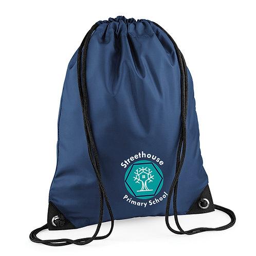 Streethouse Primary School Gym Bag