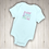 Thumbnail: Sugar, Spice & Every Thing Nice Embroidered Baby Suit