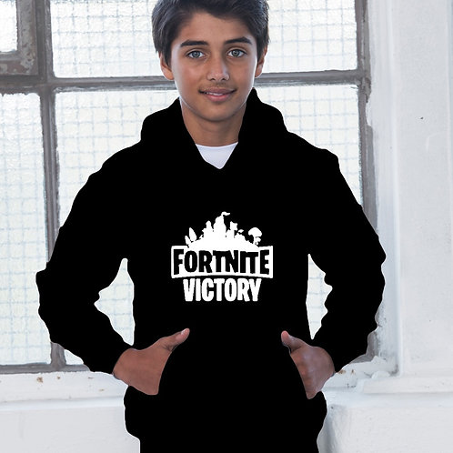 Fortnite Victory Children's Hoodie
