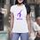 Thumbnail: Walkover Children's Sports T-Shirt