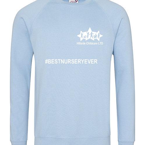 Hillside Childcare Children's Sweatshirt
