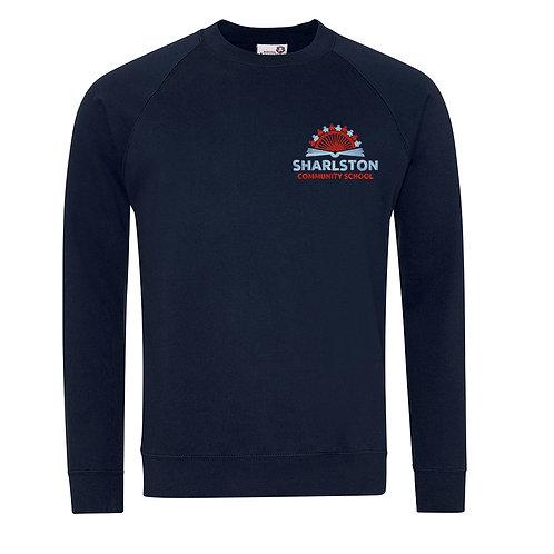 Sharlston Community School Sweatshirt