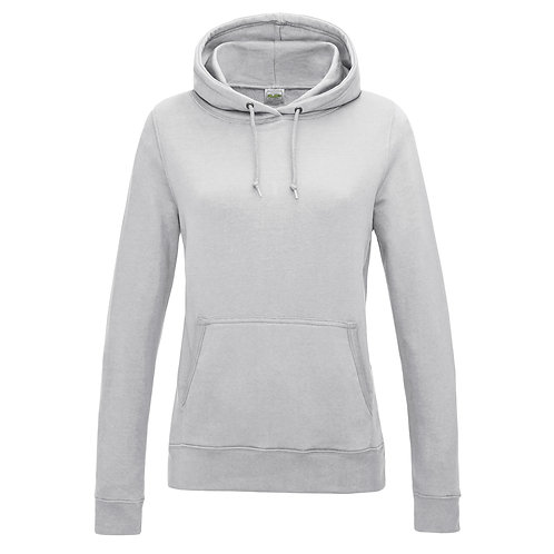 AWDis Ladies College Hoodie (JH001F) - Grey's