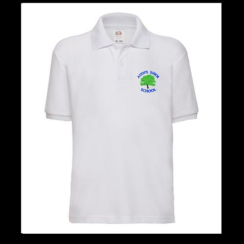 Altofts Junior Academy Polo Shirt