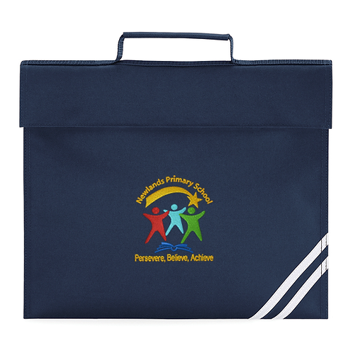 Newlands Primary School Classic Book Bag
