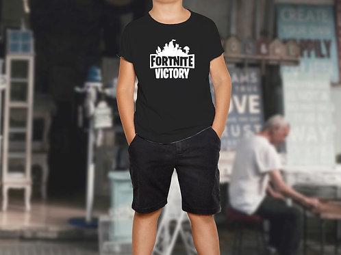 Fortnite Victory Children's T-Shirt