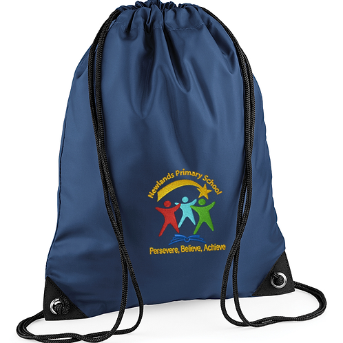 Newlands Primary School Gym Bag