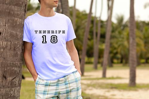 Mens Holiday T-Shirt
